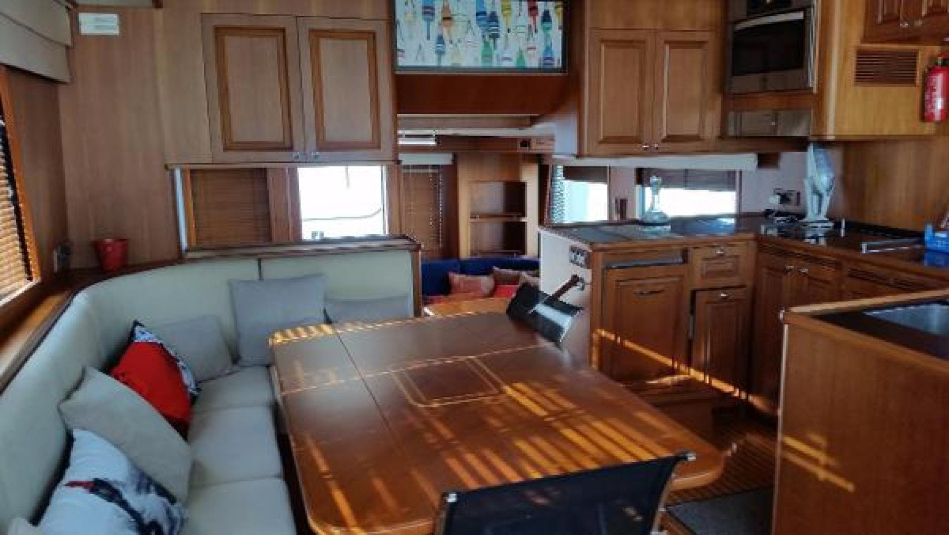 2013 Grand Banks 59' Aleutian 59  | Picture 8 of 36
