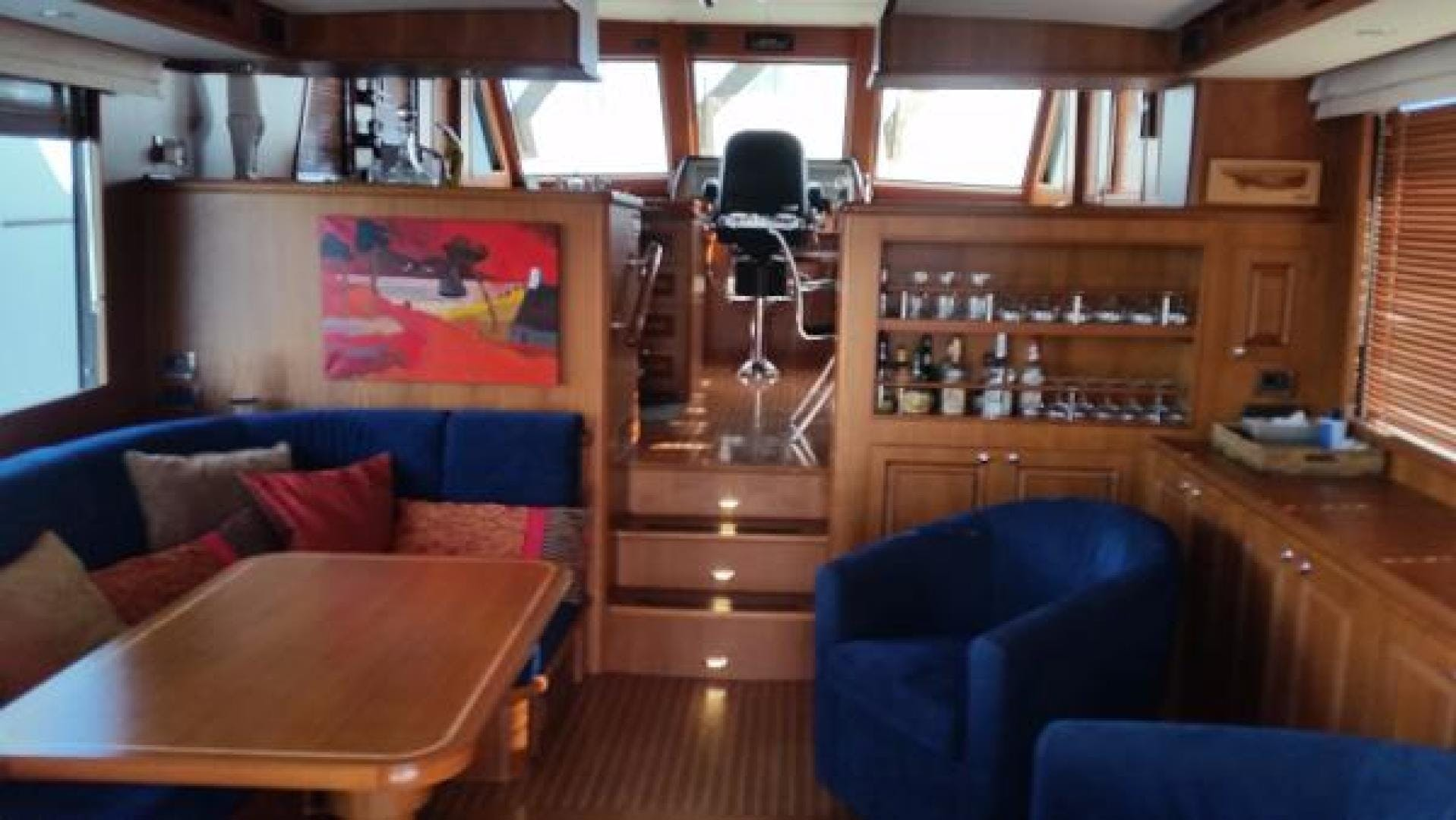 2013 Grand Banks 59' Aleutian 59  | Picture 1 of 36