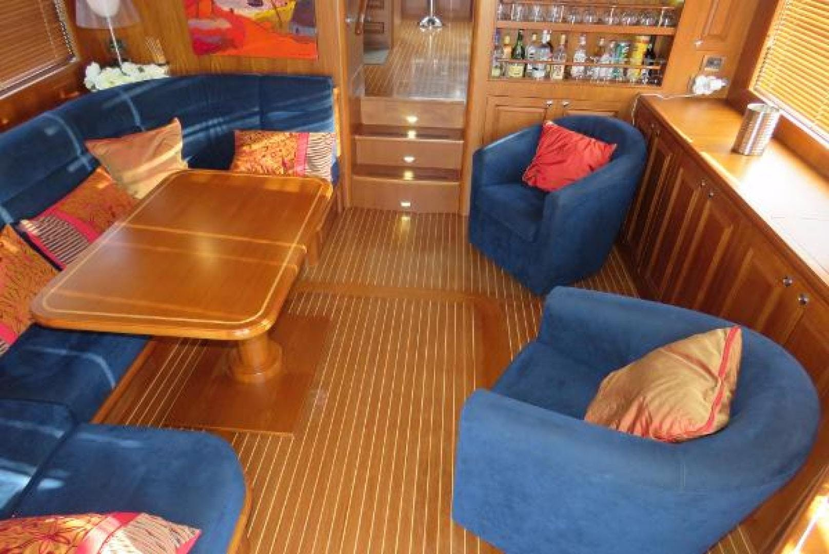 2013 Grand Banks 59' Aleutian 59  | Picture 3 of 36