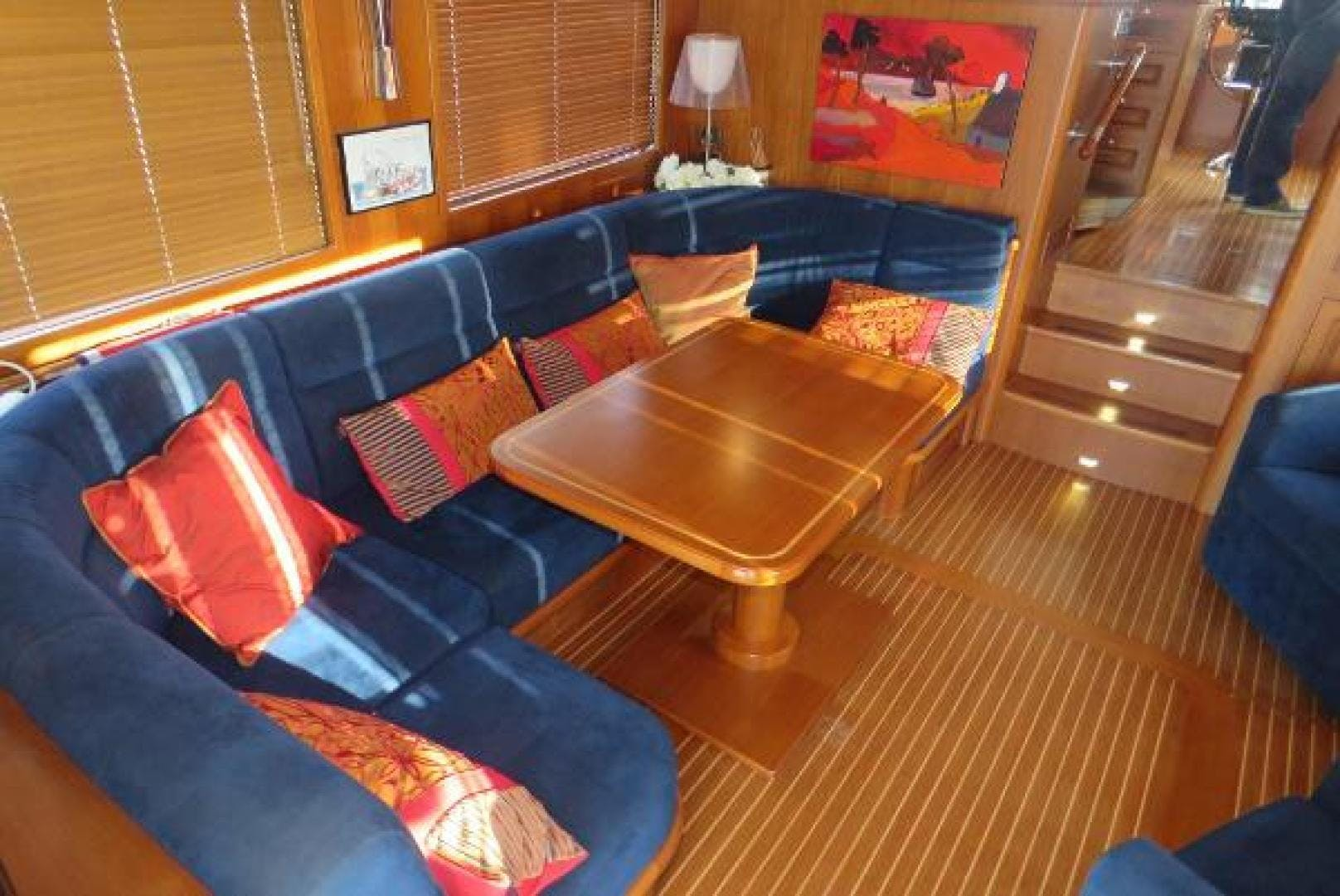 2013 Grand Banks 59' Aleutian 59  | Picture 2 of 36