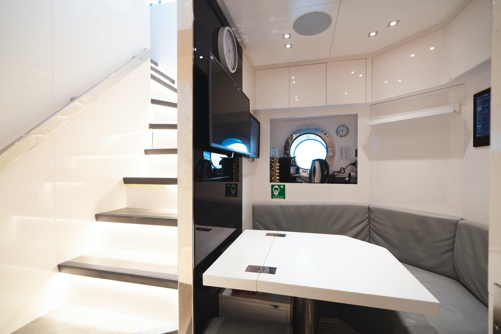 2017 Admiral 130'  SAGE | Picture 6 of 60