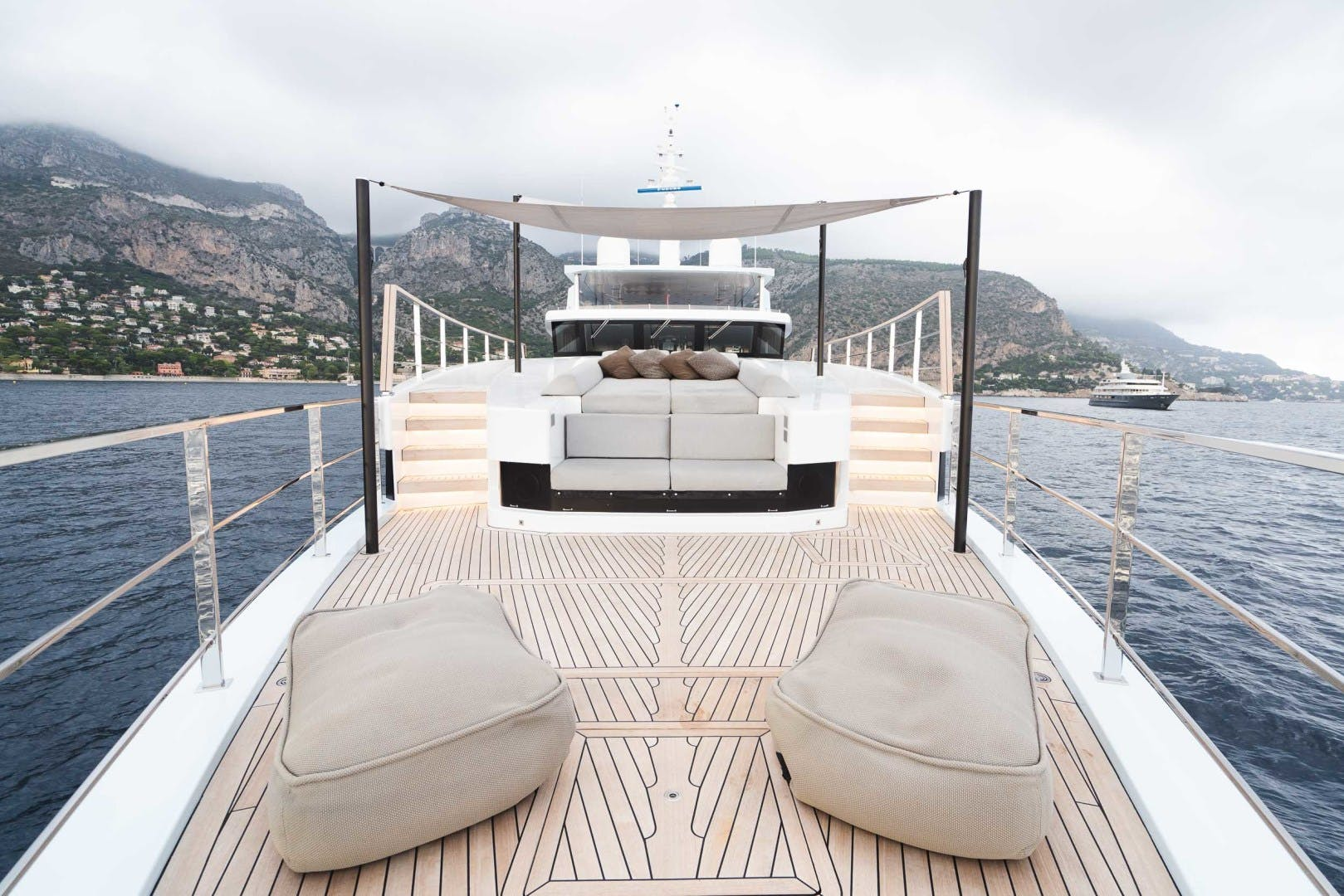 2017 Admiral 130'  SAGE | Picture 3 of 60