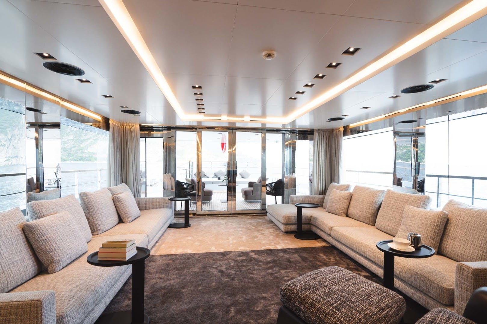 2017 Admiral 130'  SAGE | Picture 5 of 60
