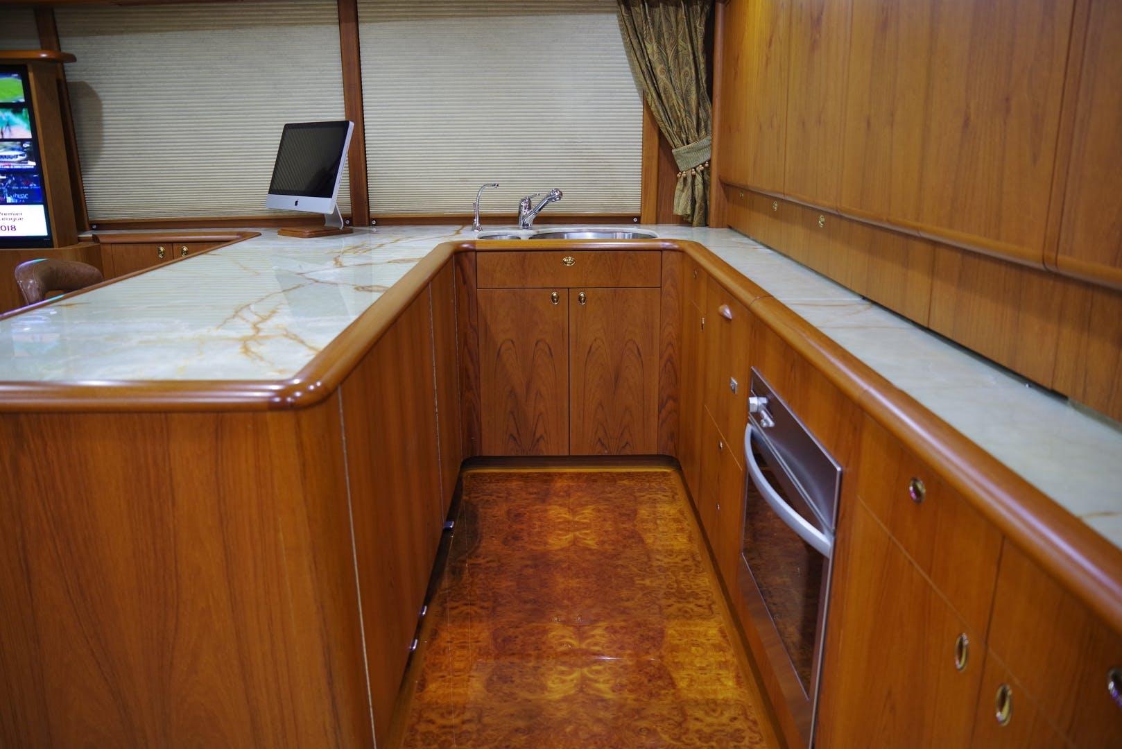 2006 Merritt 80' Custom  El Chupacabra | Picture 7 of 65