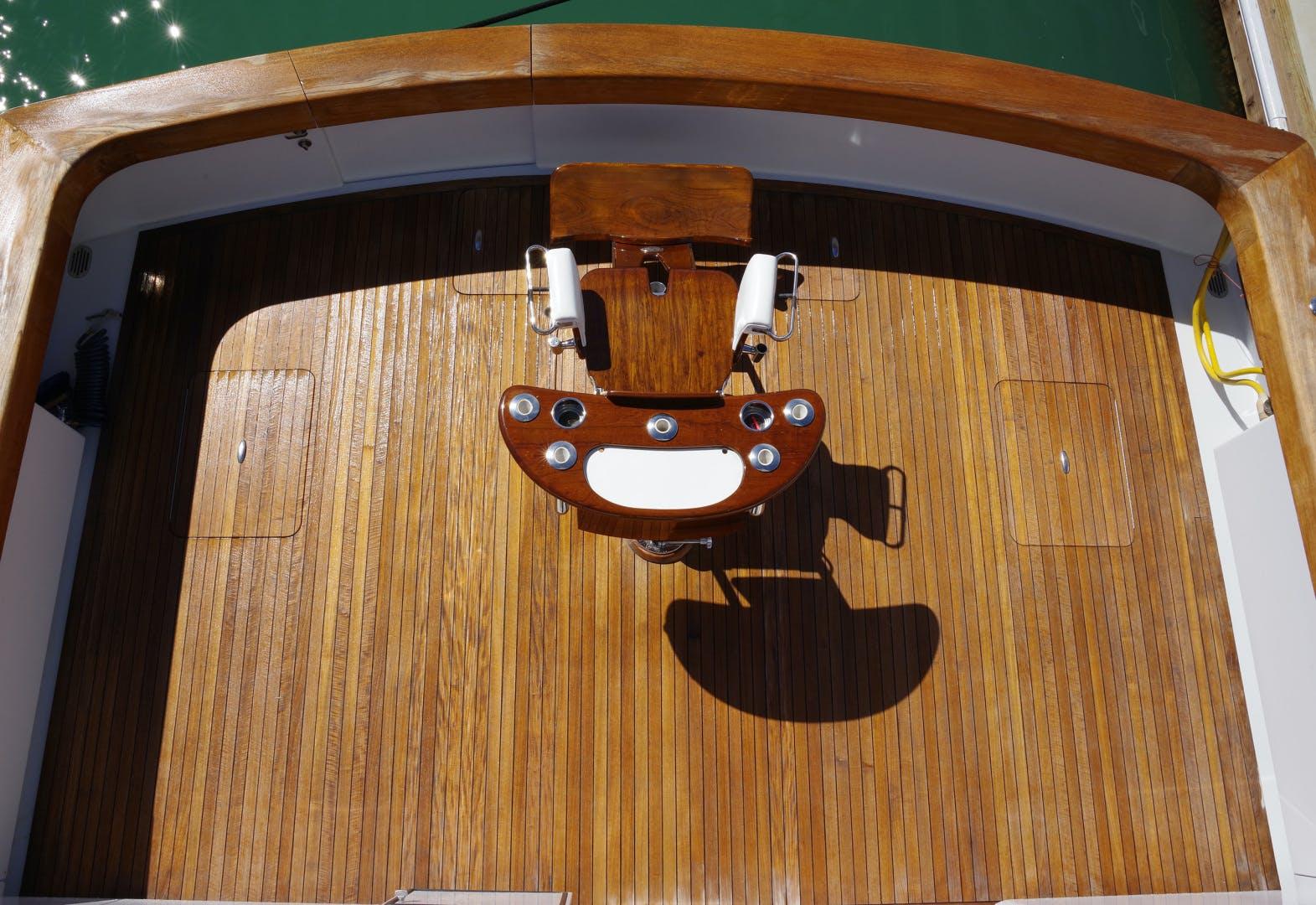 2006 Merritt 80' Custom  El Chupacabra | Picture 8 of 65