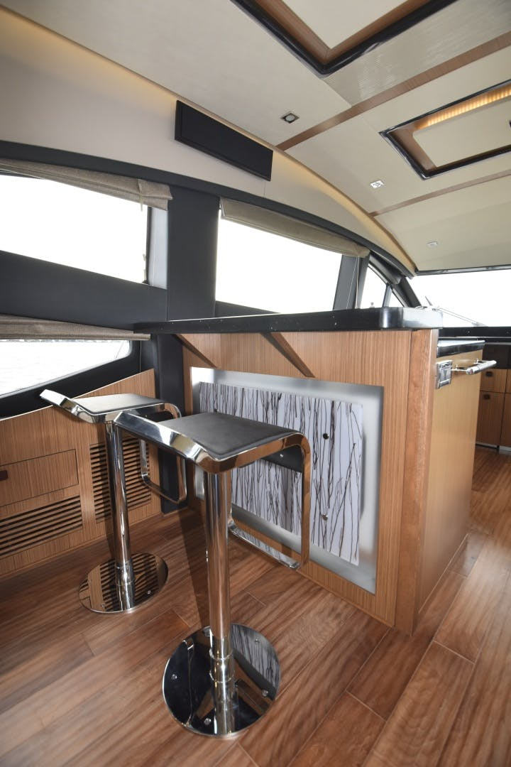 2016 Sea Ray 65' L650 3x's the Charm | Picture 2 of 97