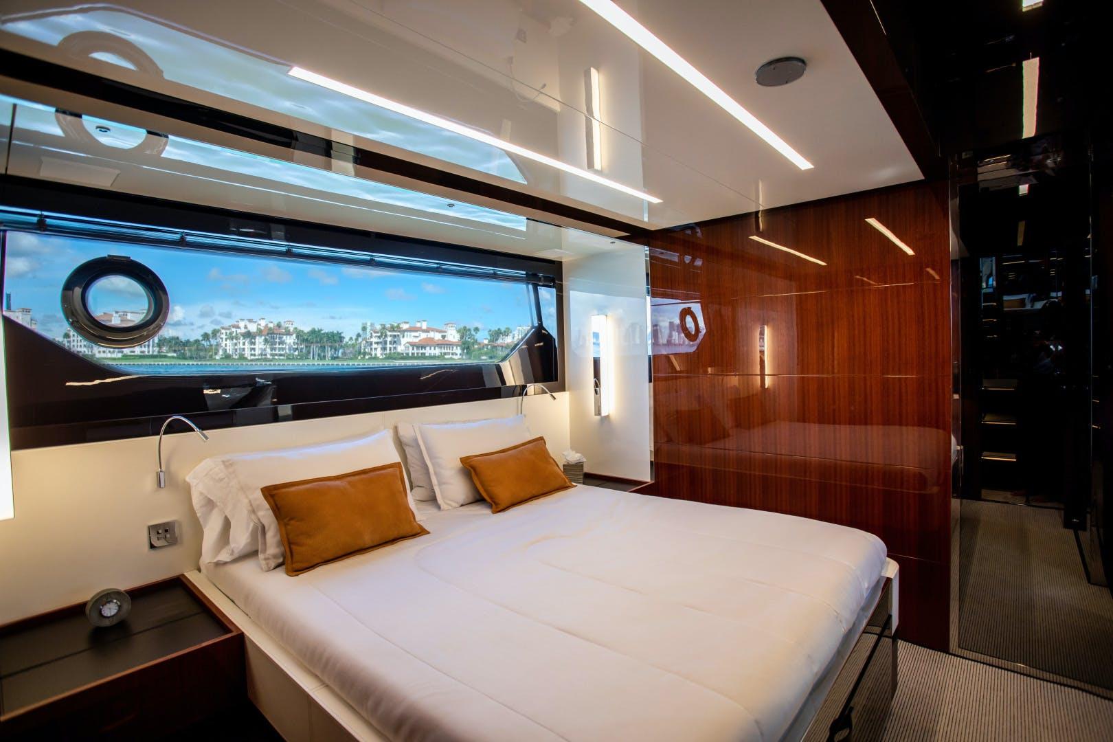 2019 Riva 56' Cruiser Danza Luna | Picture 5 of 60