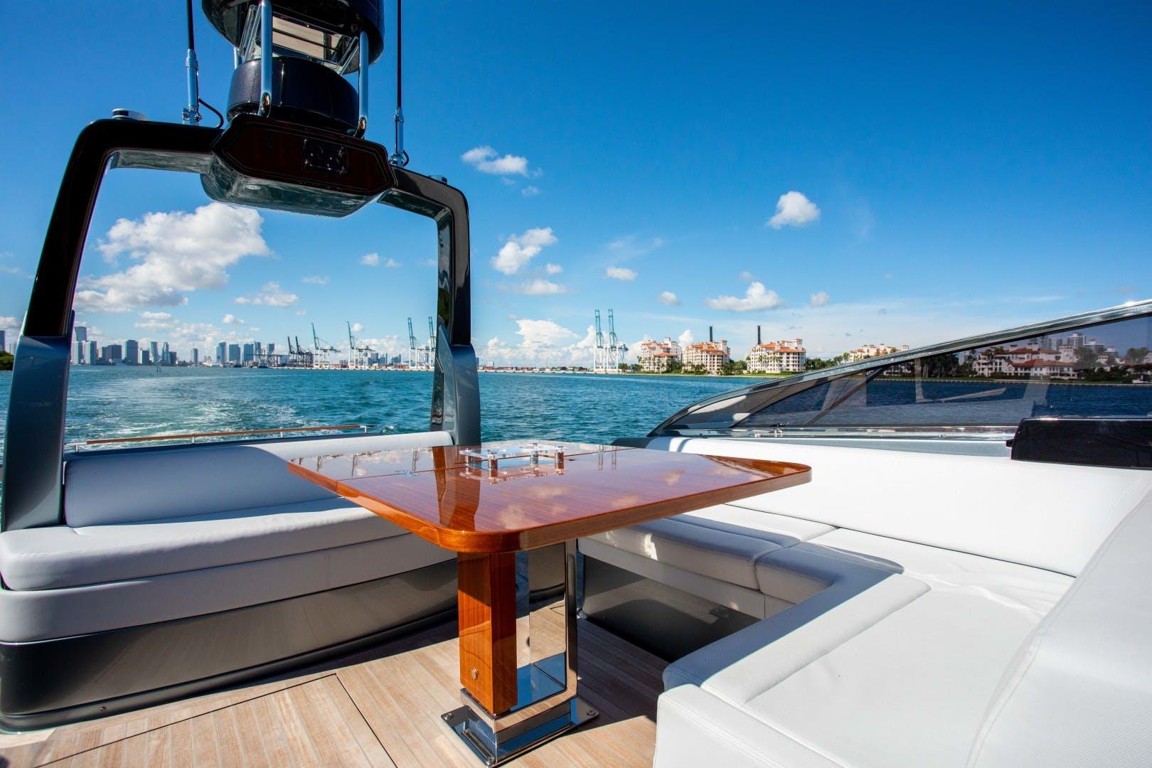 2019 Riva 56' Cruiser Danza Luna | Picture 3 of 60