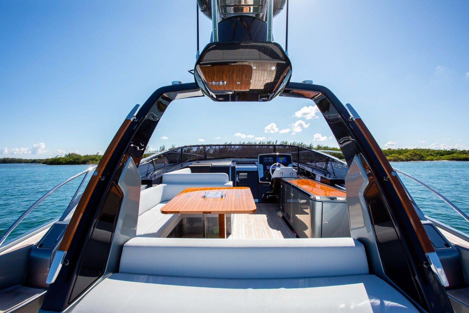 2019 Riva 56' Cruiser Danza Luna | Picture 8 of 60