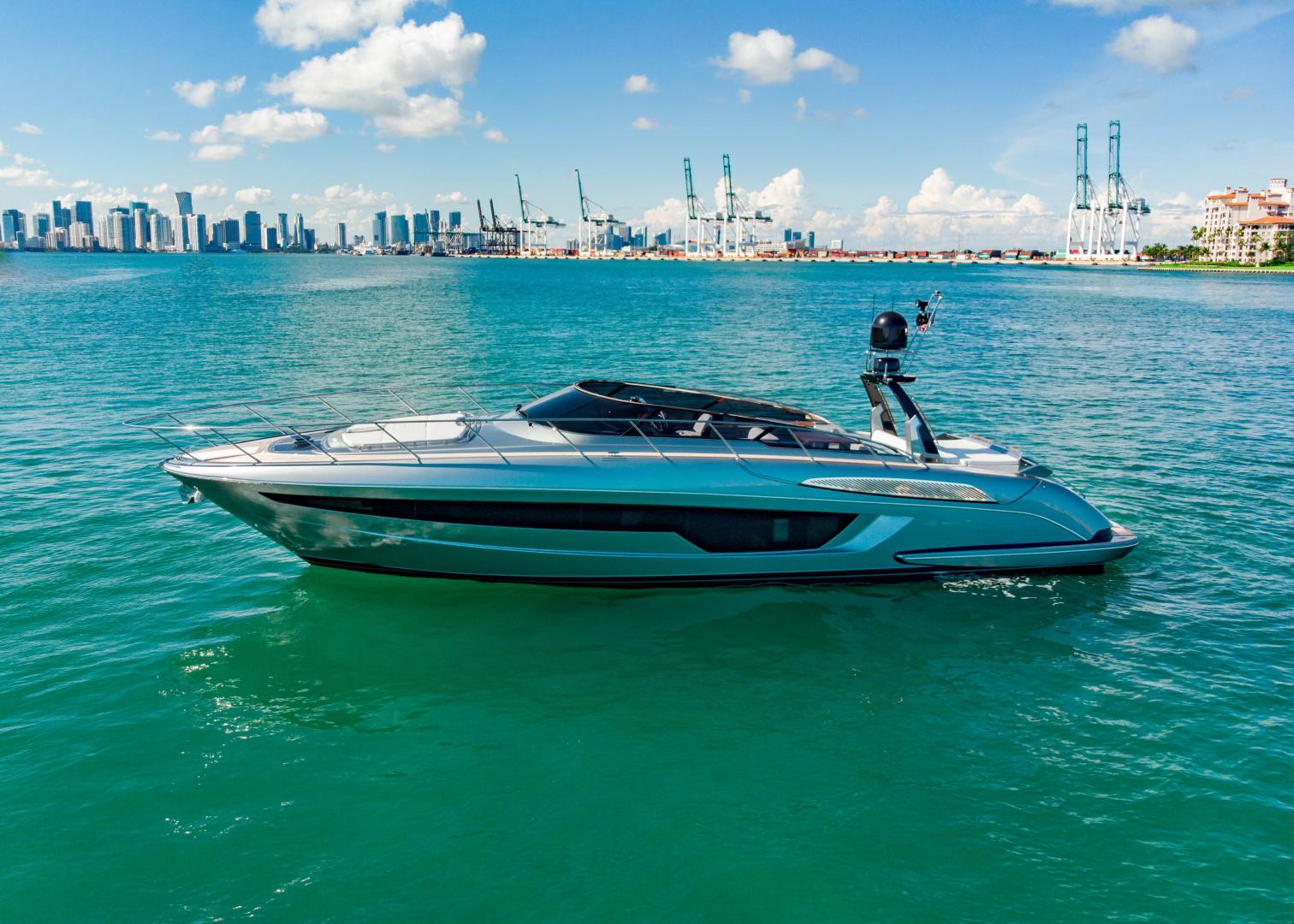 "2019 Riva 56' Cruiser ""Danza Luna"""