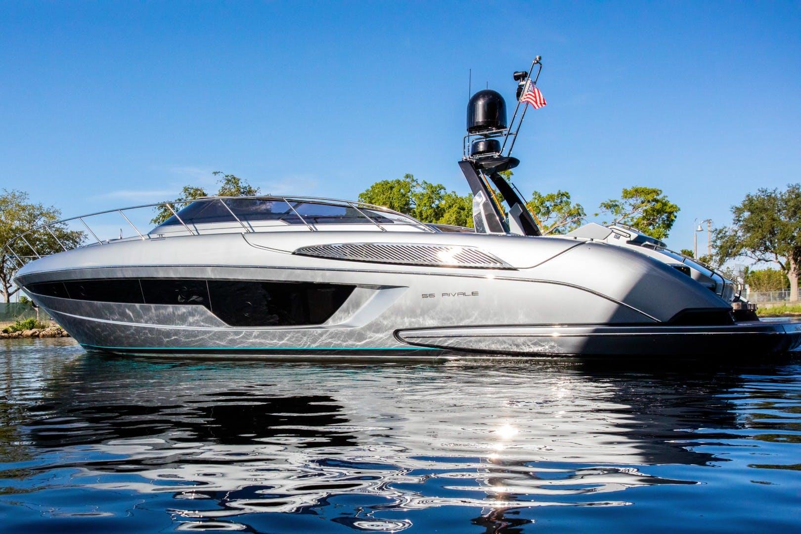 2019 Riva 56' Cruiser Danza Luna | Picture 7 of 60