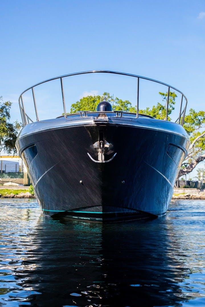 2019 Riva 56' Cruiser Danza Luna | Picture 4 of 60
