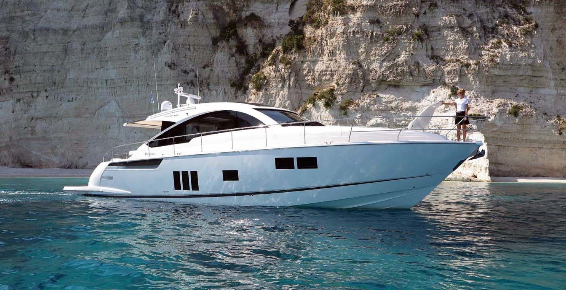 2015 Fairline 62' Targa 62 GT Zala | Picture 1 of 31