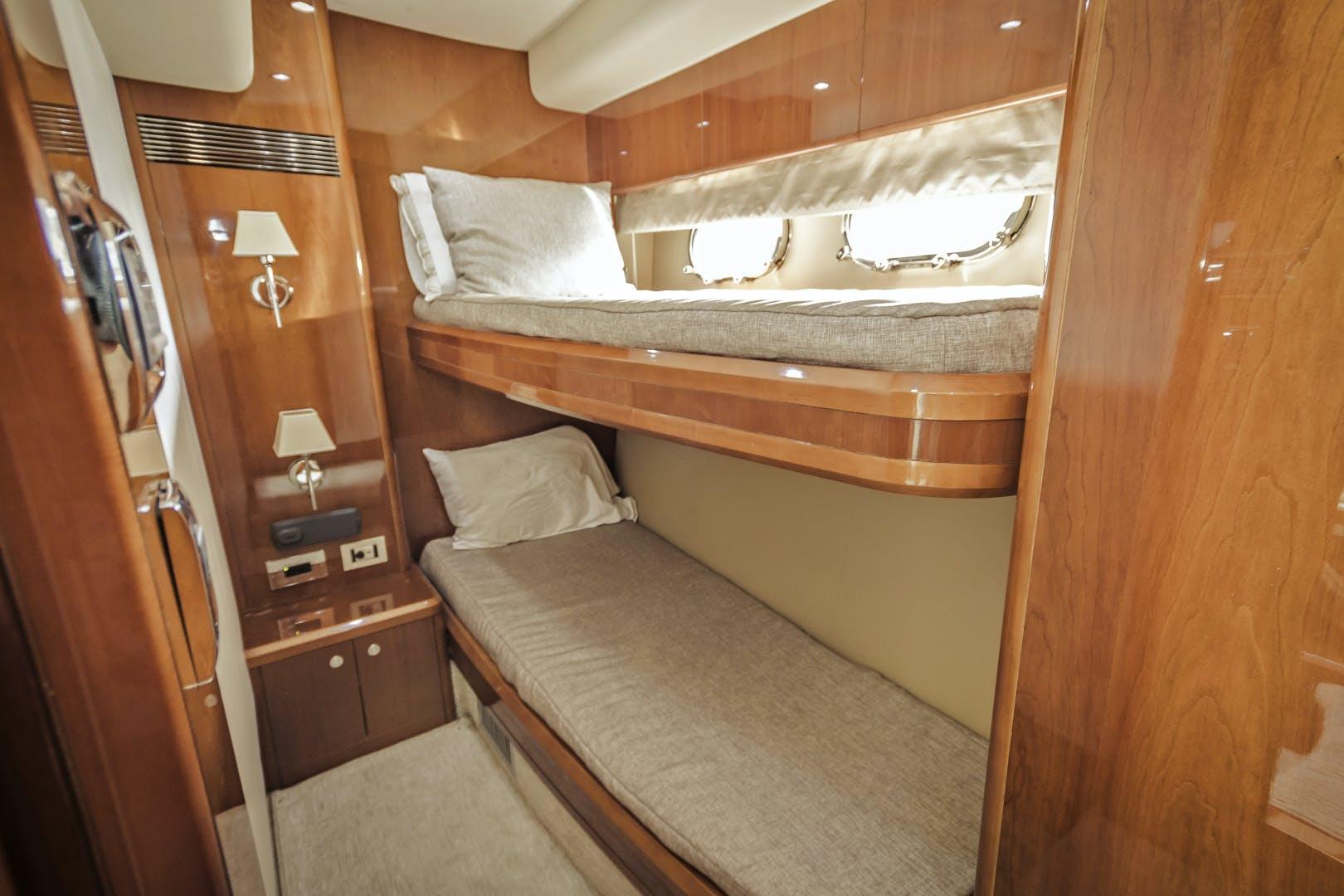 2007 Viking Princess 70' Viking Sport Cruiser Palarran   Picture 3 of 56