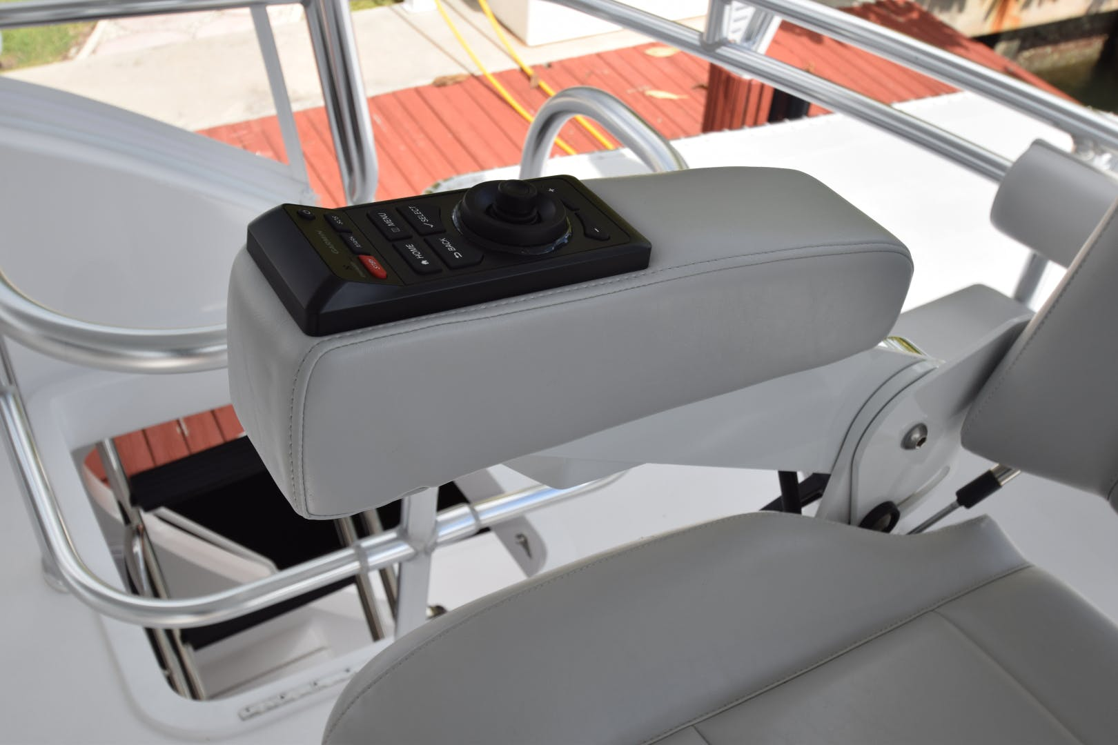 2016 Hatteras 63' 63GT  | Picture 5 of 84