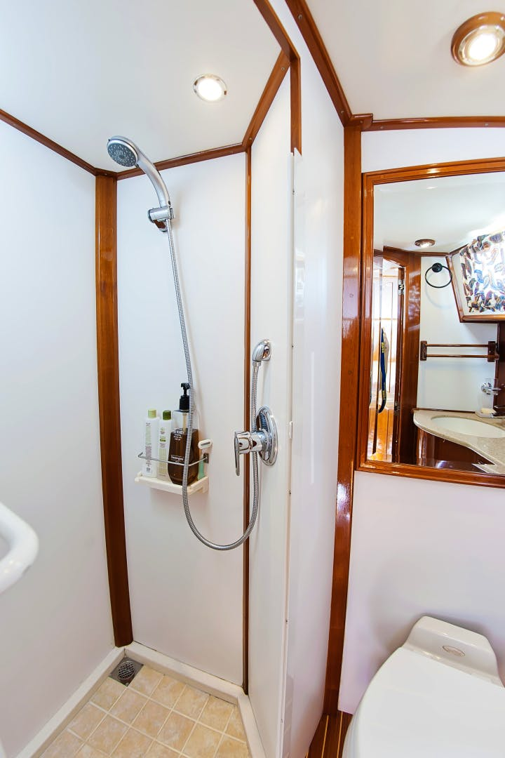2006 Grand Banks 49' 49 Eastbay Paucity | Picture 3 of 61