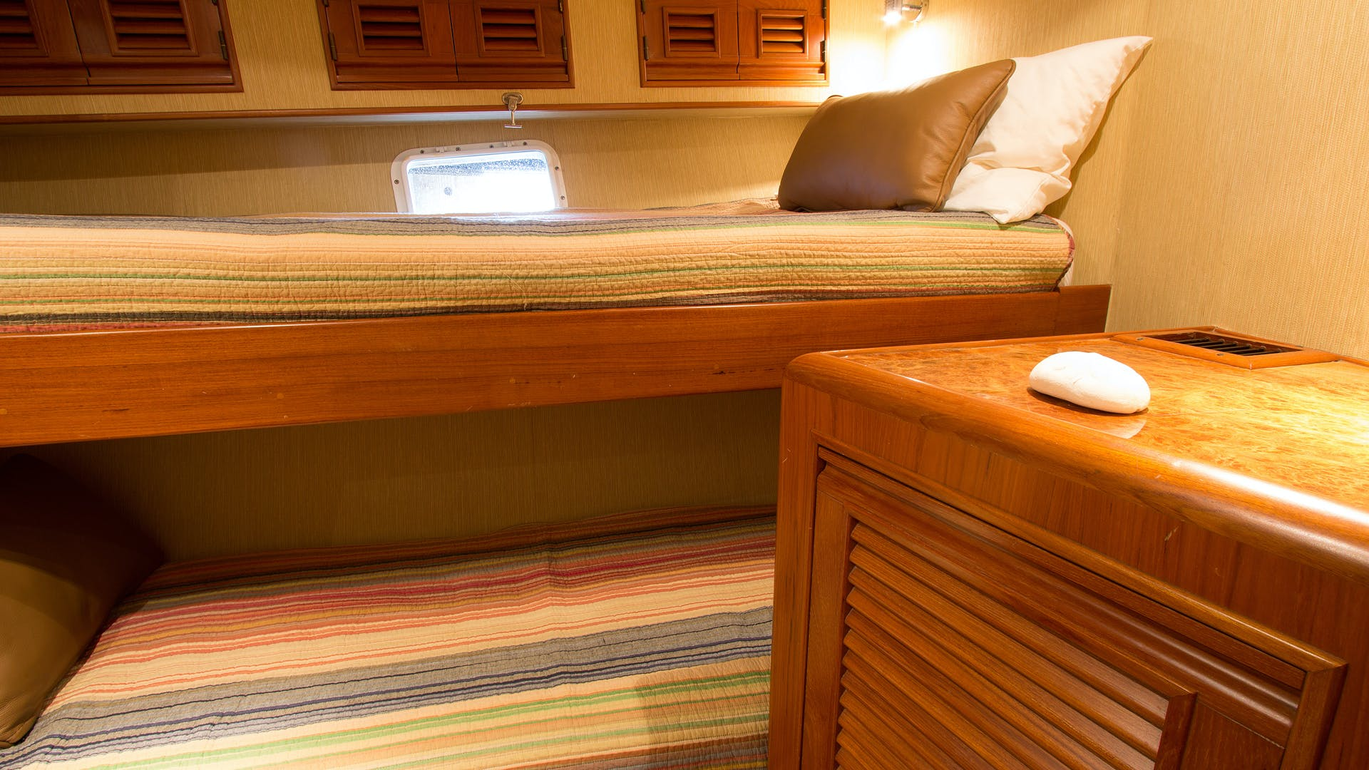 1999 Offshore Yachts 62' Pilothouse Elena Mae | Picture 1 of 21