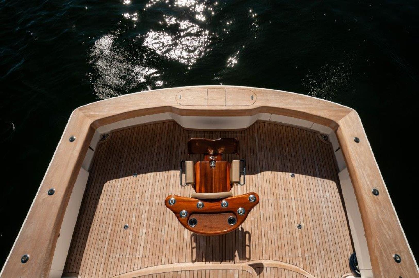 2011 Viking 70' 70 Convertible Reel Fire | Picture 4 of 75
