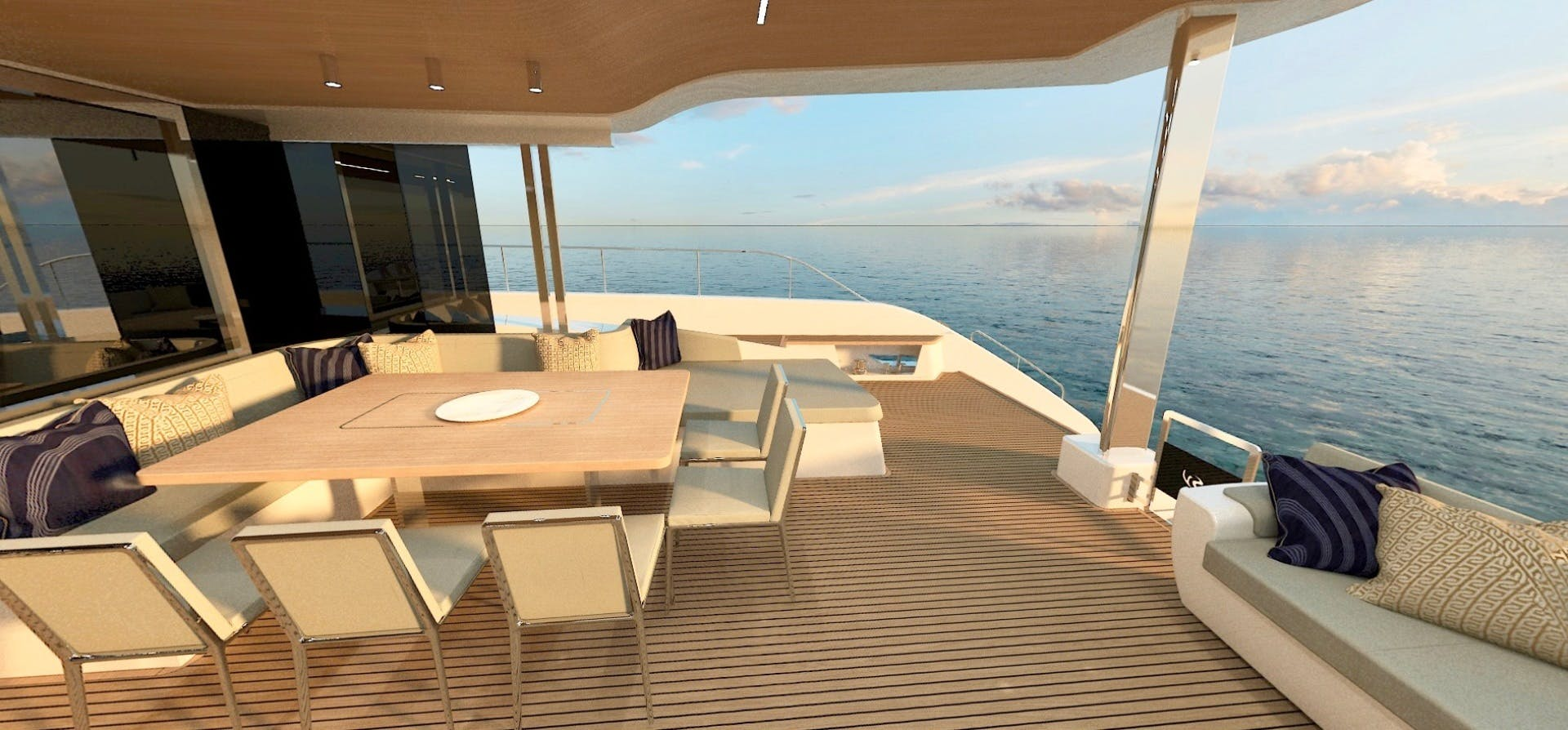 2020 Silent-Yachts 80' Silent 80  SILENT 80 | Picture 3 of 21