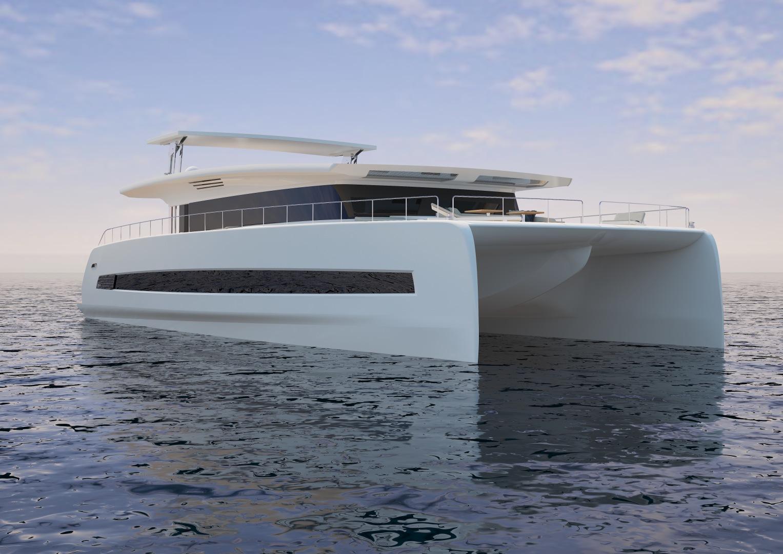 "2020 Silent-Yachts 80' Silent 80  ""SILENT 80"""