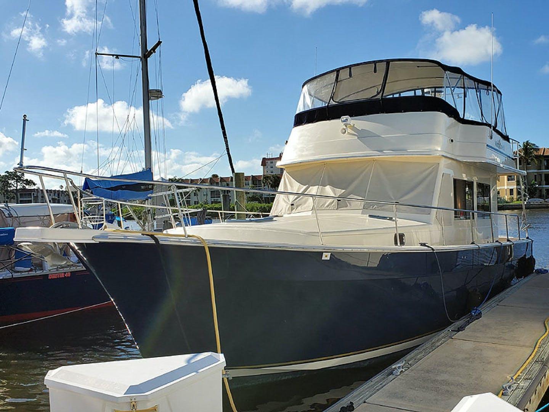 2006 Mainship 43' 430 Sedan Windy Cove II | Picture 3 of 59