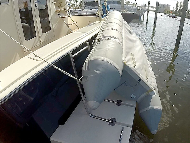 2006 Mainship 43' 430 Sedan Windy Cove II | Picture 2 of 59