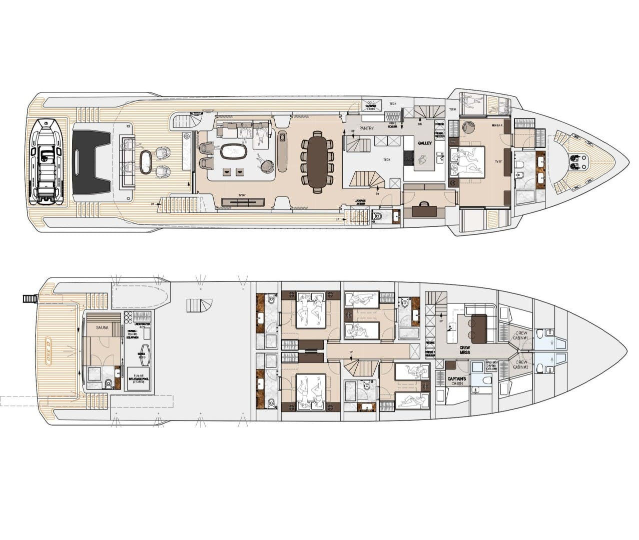 2022 Dynamiq 115'  G 350 | Picture 5 of 21