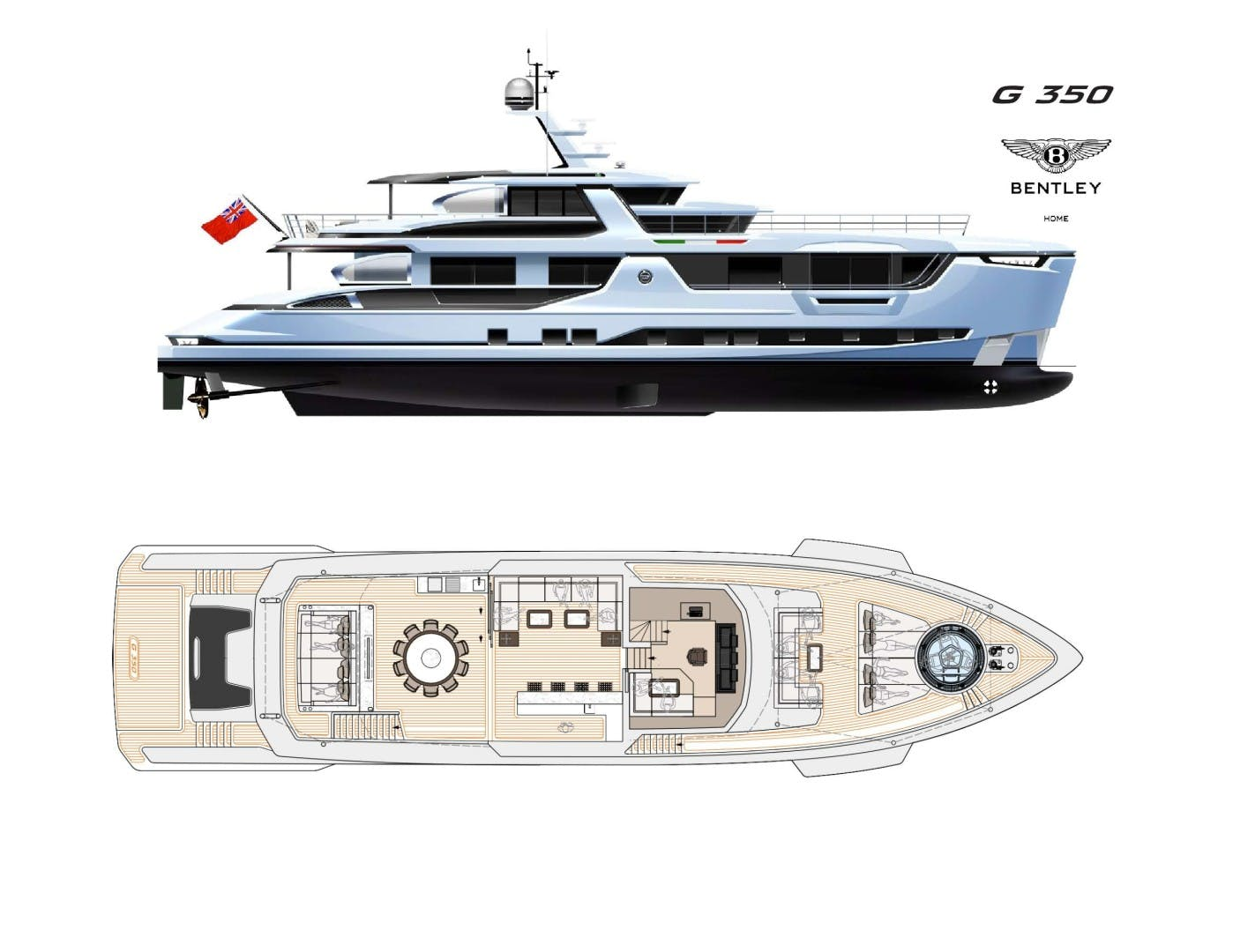 2022 Dynamiq 115'  G 350 | Picture 4 of 21