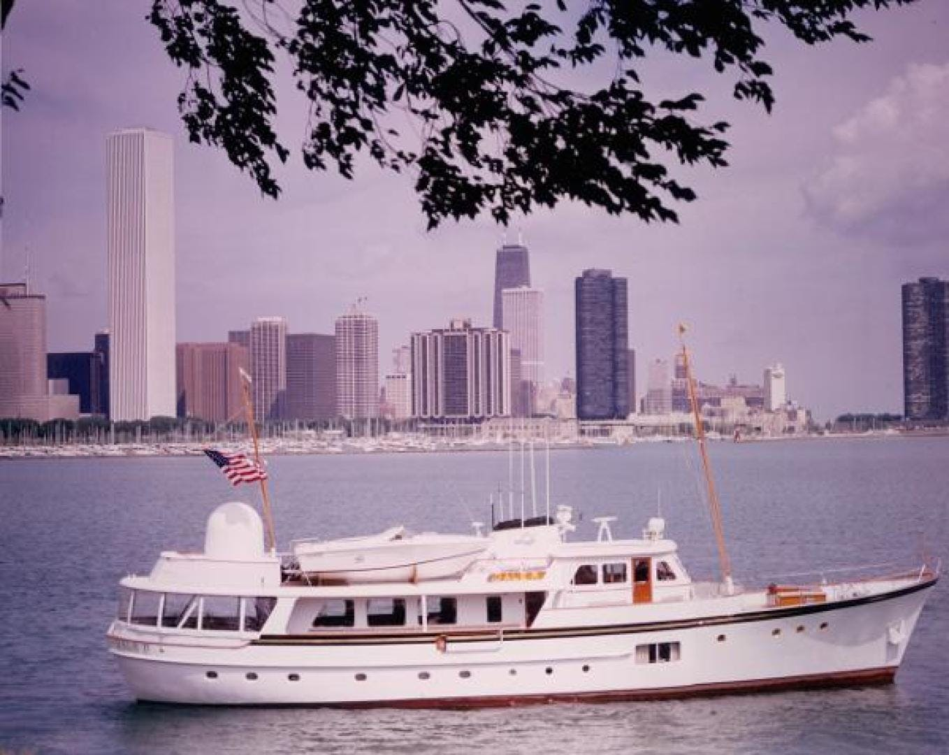 1964 Feadship 86'  CITY | Picture 7 of 66