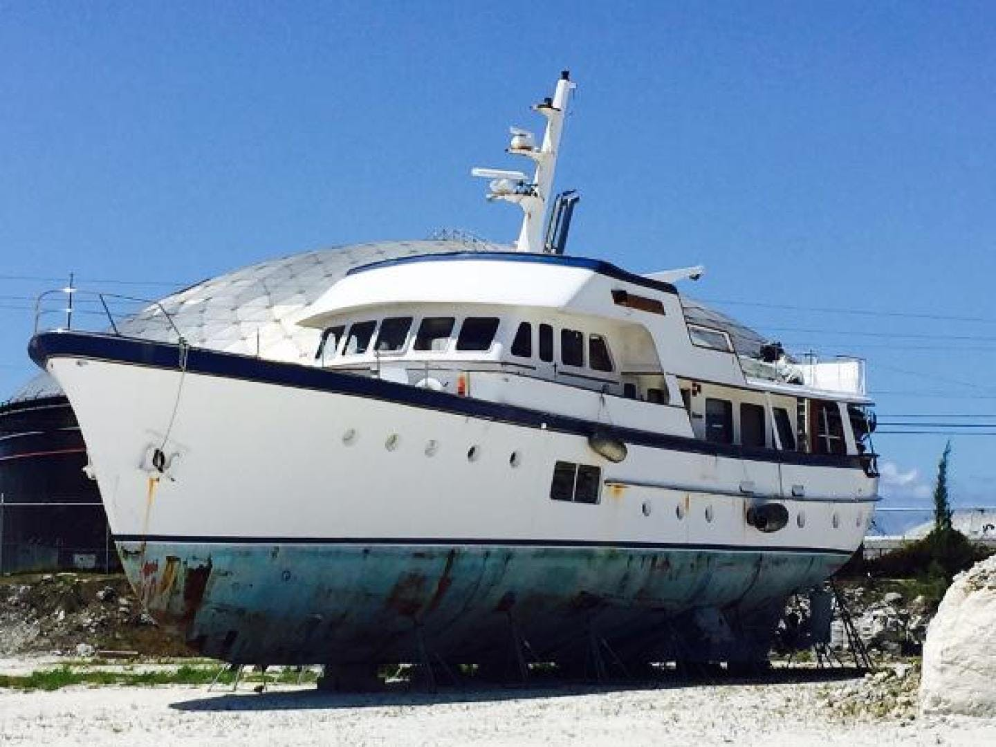 1964 Feadship 86'  CITY | Picture 2 of 66