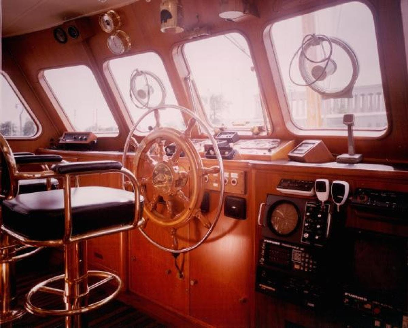 1964 Feadship 86'  CITY | Picture 1 of 66