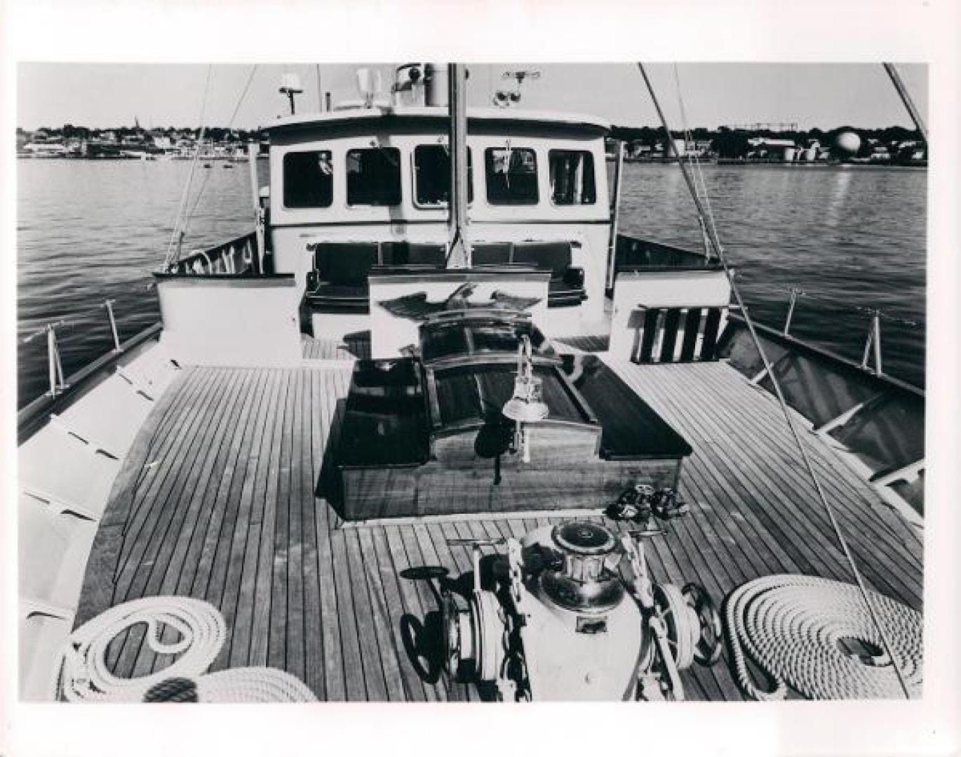 1964 Feadship 86'  CITY | Picture 3 of 66