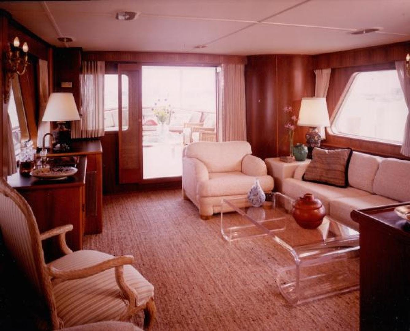 1964 Feadship 86'  CITY | Picture 4 of 66