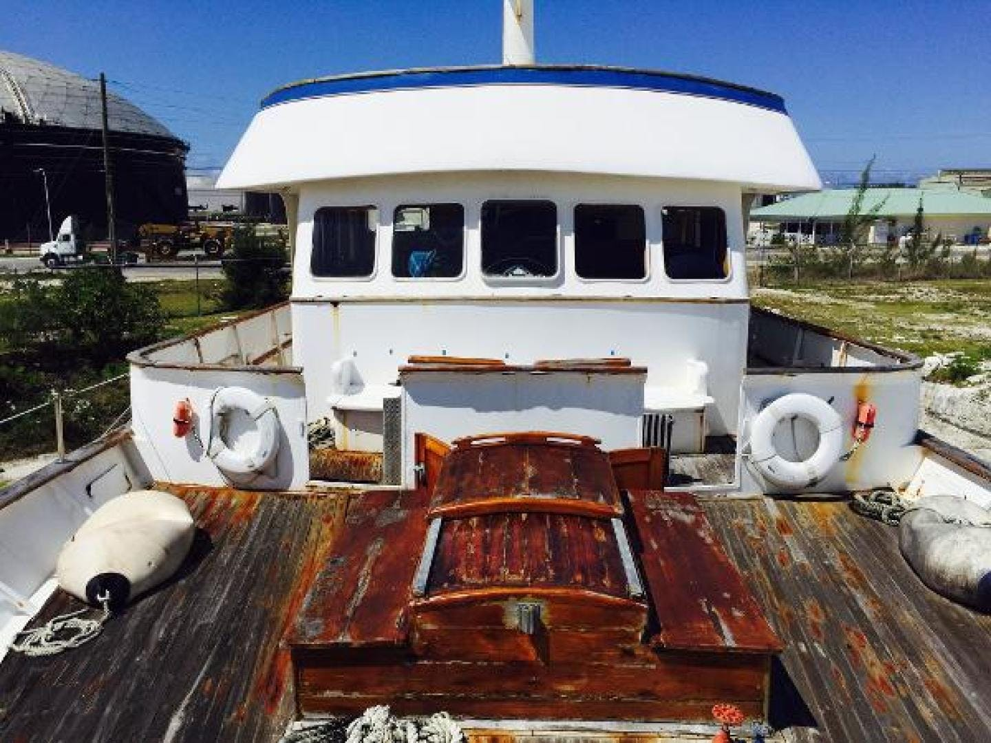 1964 Feadship 86'  CITY | Picture 5 of 66