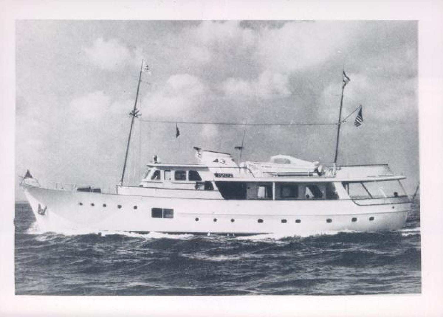 1964 Feadship 86'  CITY | Picture 6 of 66