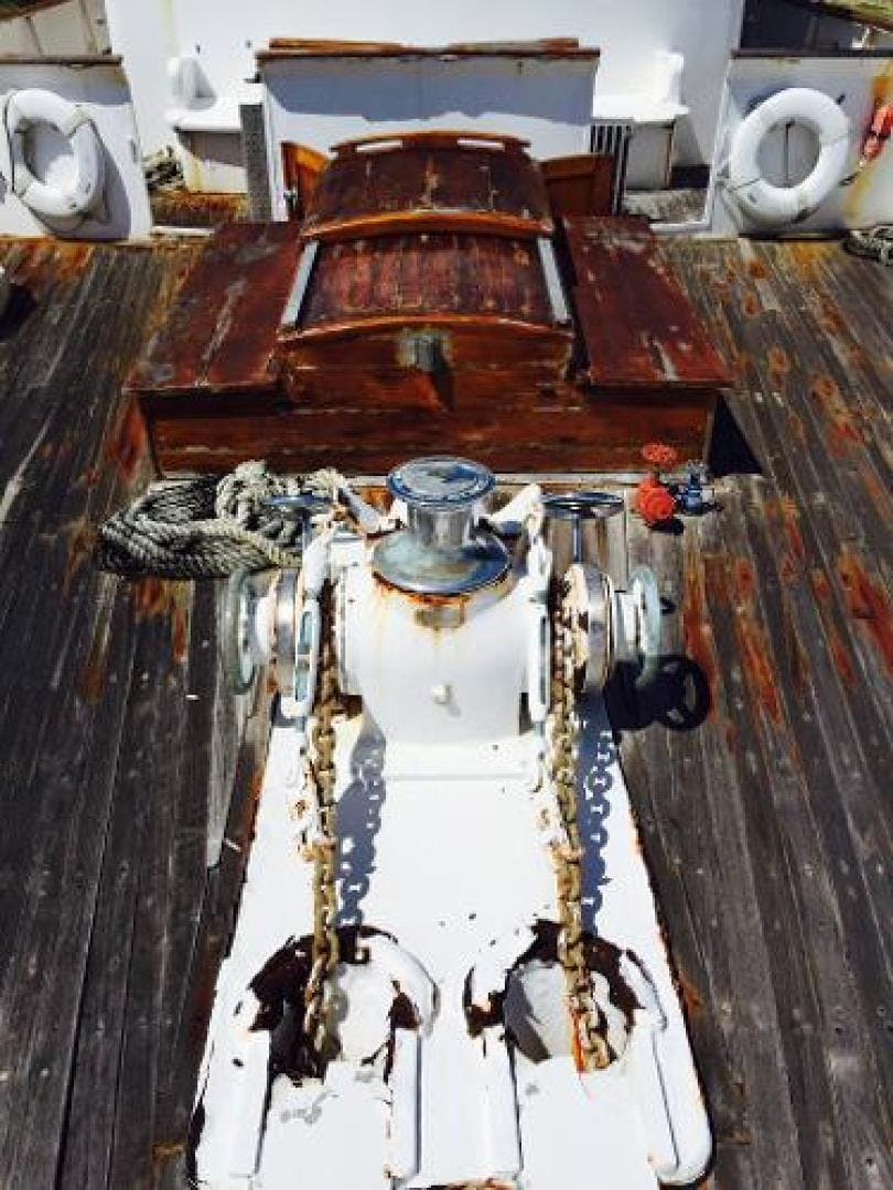 1964 Feadship 86'  CITY | Picture 8 of 66