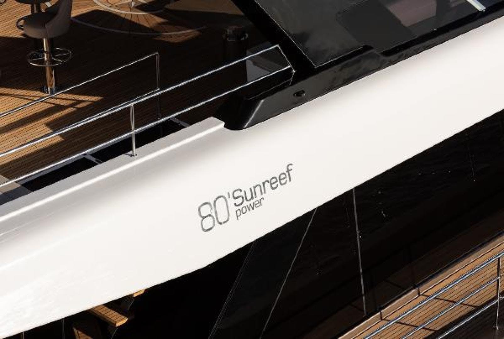2020 Sunreef 80'  SUNREEF 80 | Picture 2 of 30