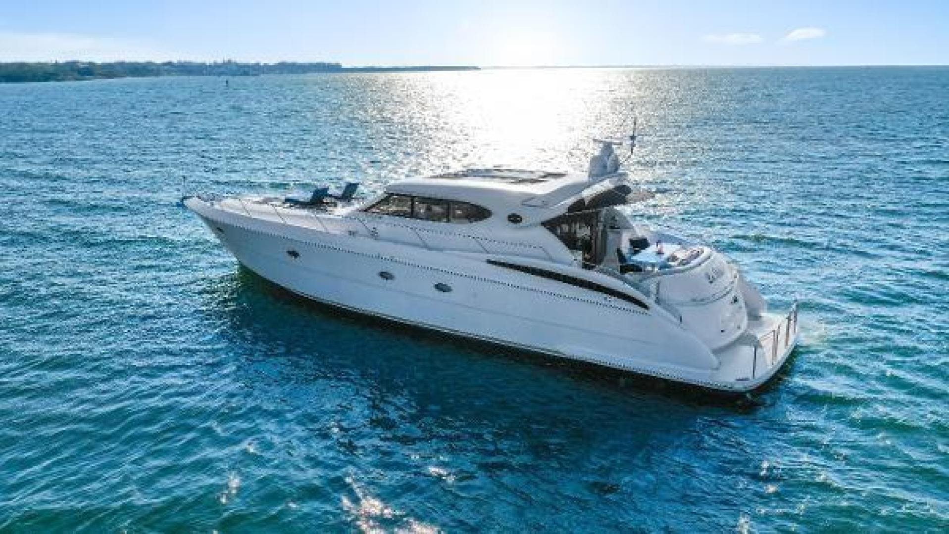 2001 Millennium Super Yachts 75'  Millennium Super Yacht | Picture 5 of 57