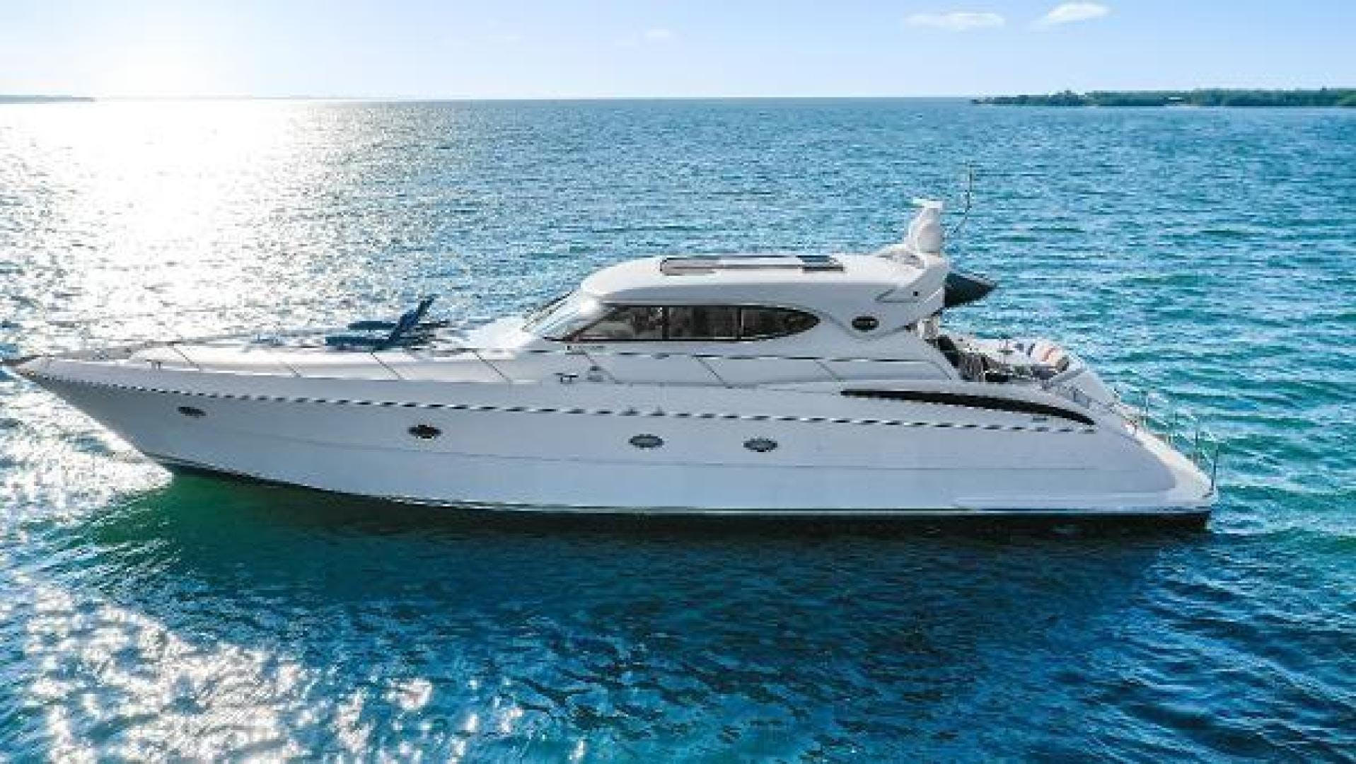 2001 Millennium Super Yachts 75'  Millennium Super Yacht | Picture 4 of 57