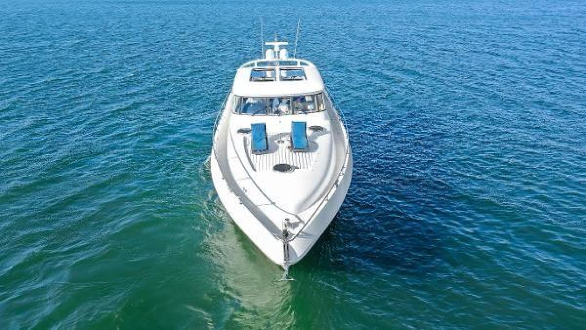2001 Millennium Super Yachts 75'  Millennium Super Yacht | Picture 8 of 57