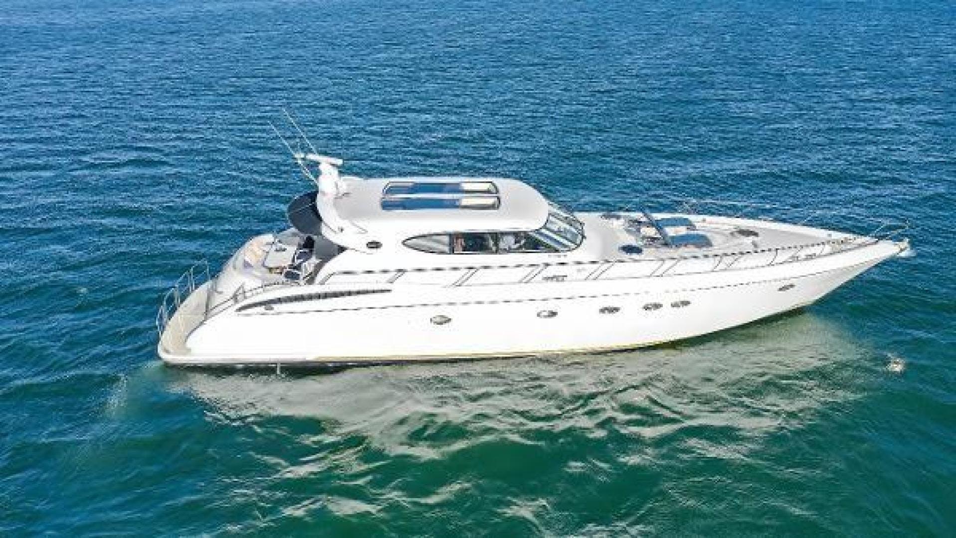 2001 Millennium Super Yachts 75'  Millennium Super Yacht | Picture 2 of 57