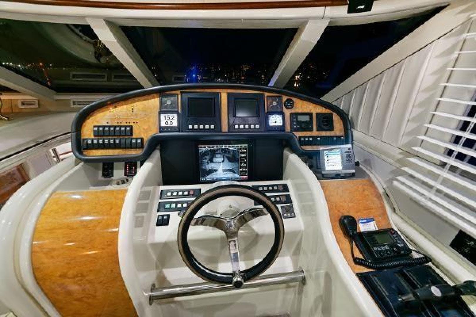2001 Millennium Super Yachts 75'  Millennium Super Yacht | Picture 7 of 57