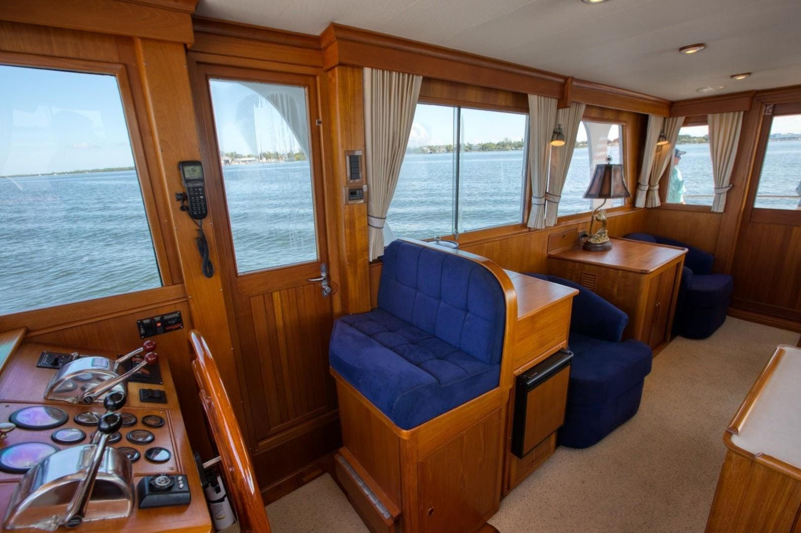 2004 Grand Banks 42' Europa 42 Grand Times   Picture 7 of 86