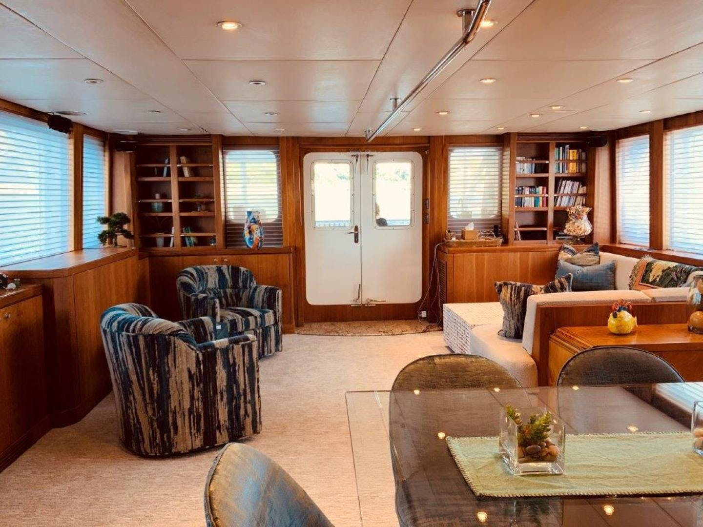 2006 Inace 98' Expedition AB Normal | Picture 2 of 16