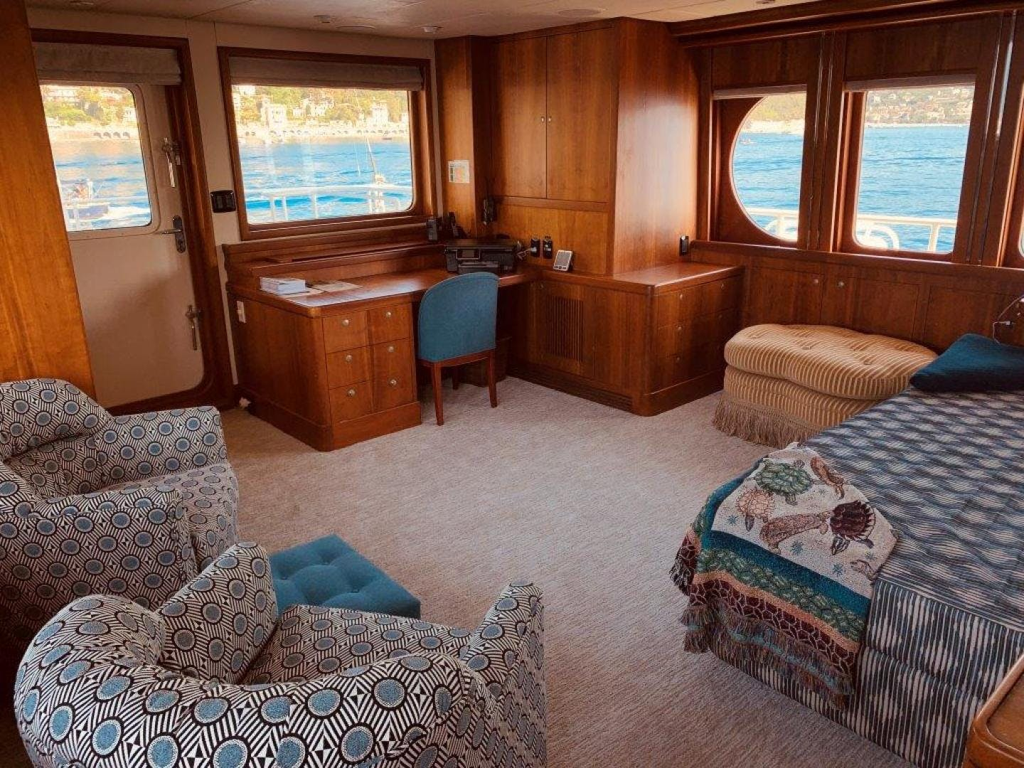 2006 Inace 98' Expedition AB Normal | Picture 4 of 16