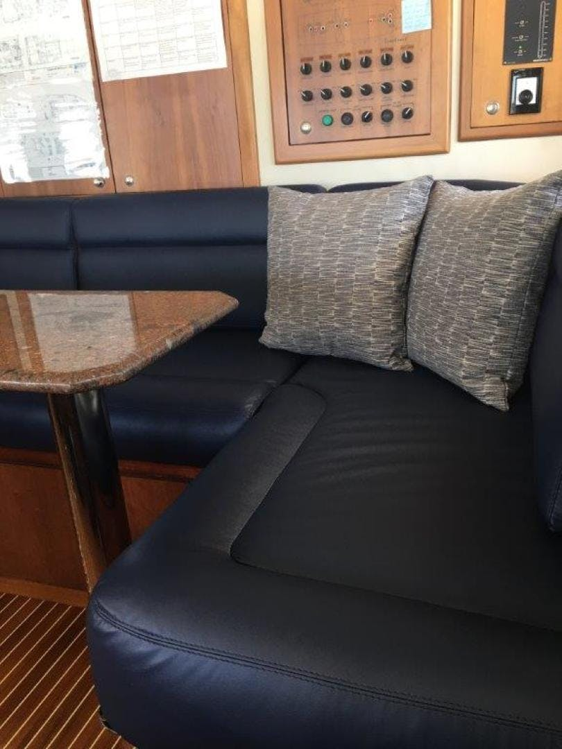 2006 Inace 98' Expedition AB Normal | Picture 6 of 16