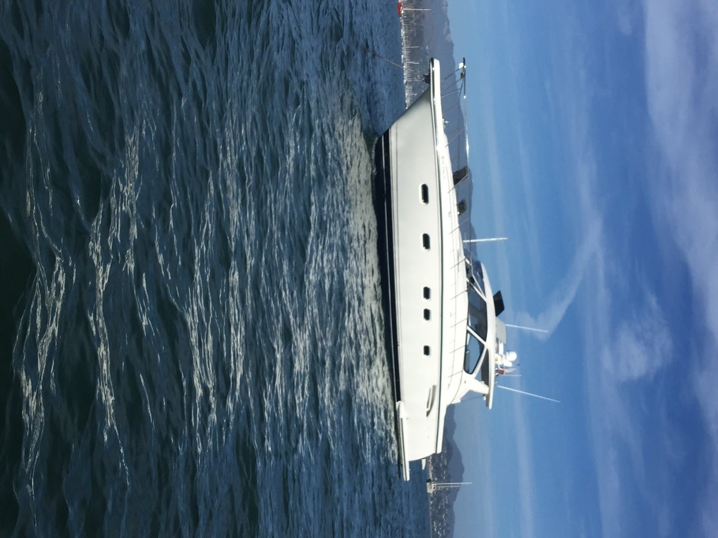 1999 Tiara Yachts 52' Express Jonny's Quest | Picture 3 of 69