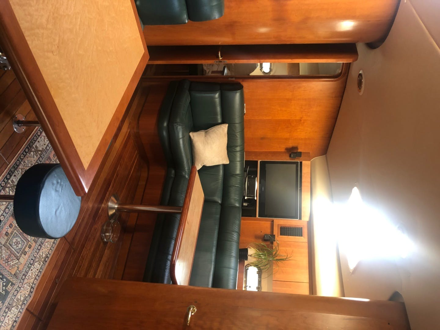 1999 Tiara Yachts 52' Express Jonny's Quest | Picture 8 of 69