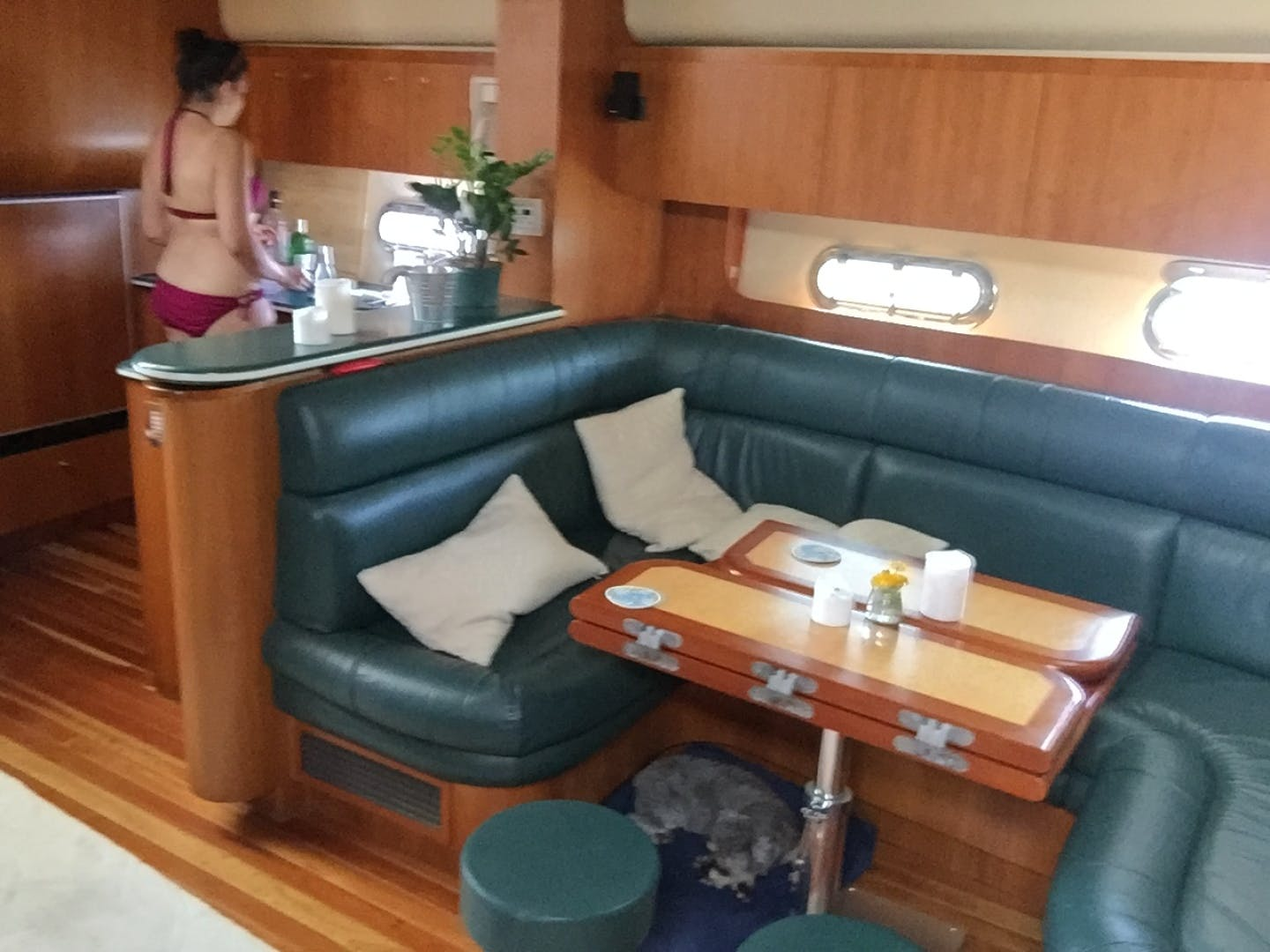 1999 Tiara Yachts 52' Express Jonny's Quest | Picture 2 of 69