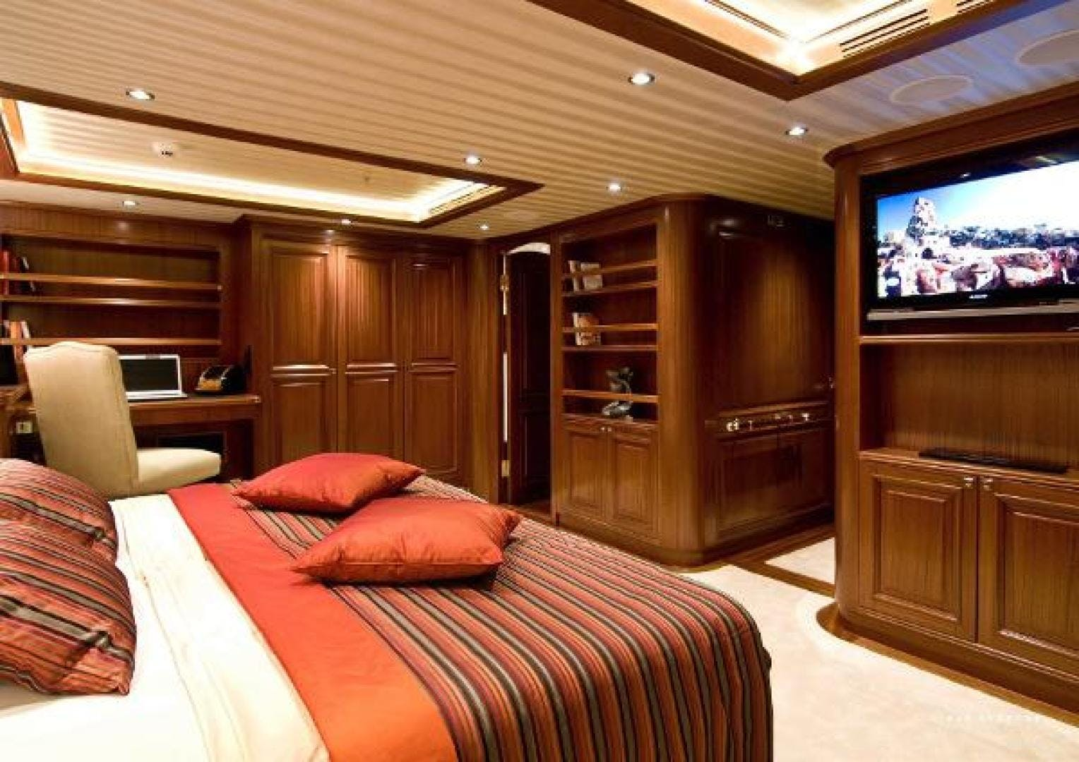 2010 Ketch 144' Pax Navi Yachts CLEAR EYES | Picture 4 of 22